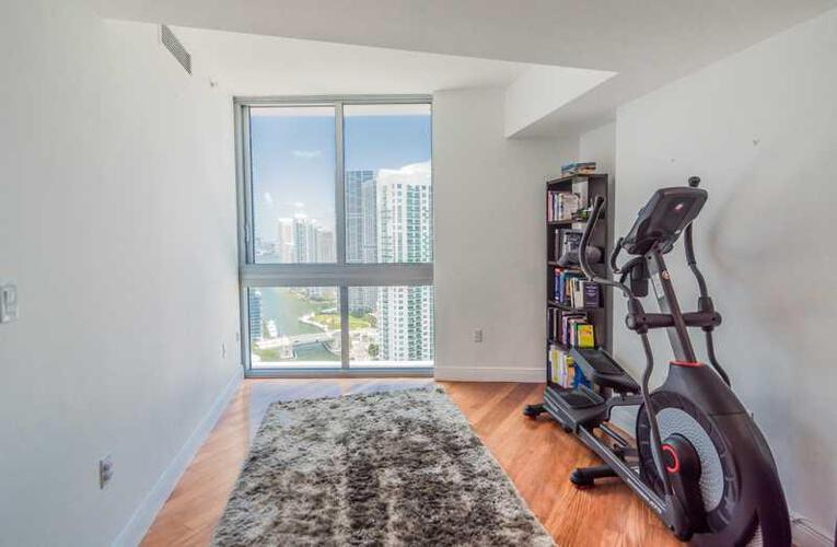 Condo in Miami, downtown-miami, Wind by Neo, 3402, A2118245