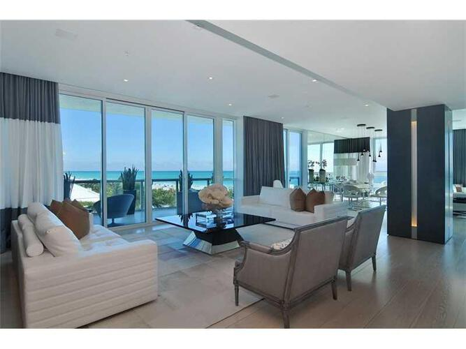Condo in Miami, south-beach, Continuum II North, 801, A2174827