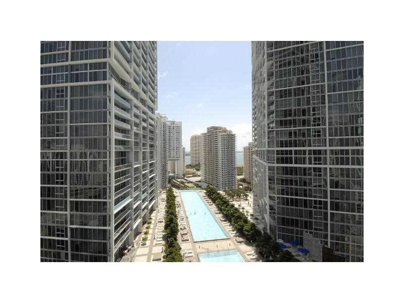 Icon Brickell III (W Miami) Unit #2310 Condo for Sale in