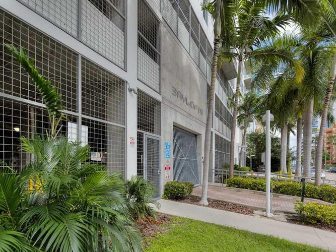 Condo in Miami, downtown-miami, Bay Lofts, 905, A2191711