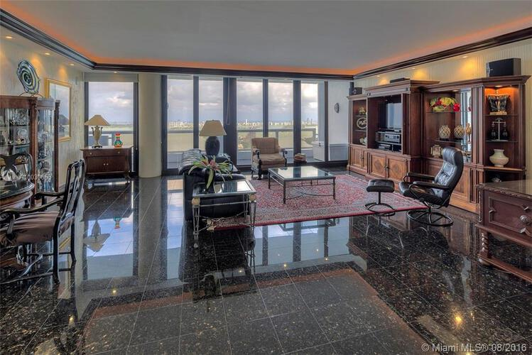 Condo in Miami, downtown-miami, The Grand, PH4232, A10030653