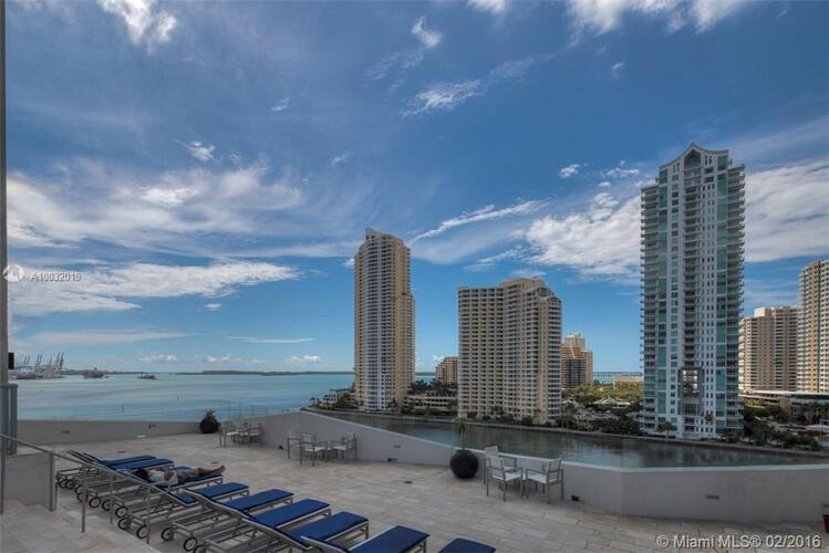 Condo in Miami, downtown-miami, One Miami, 2604, A10032010