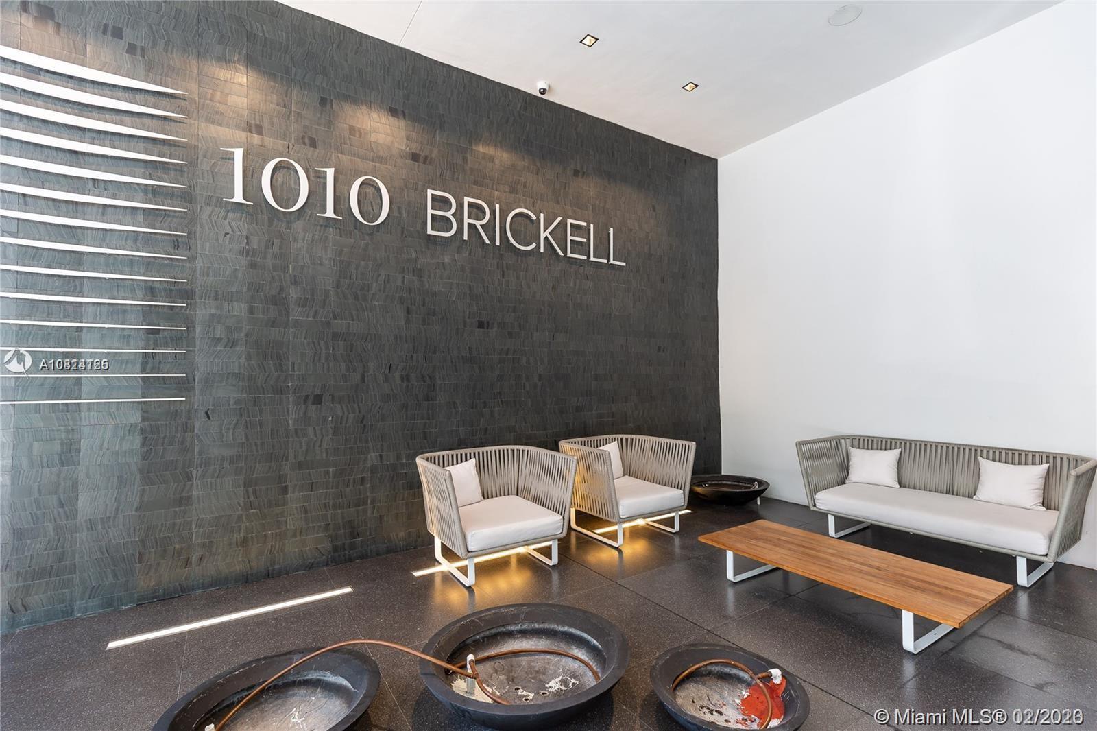 1010 Brickell image #21