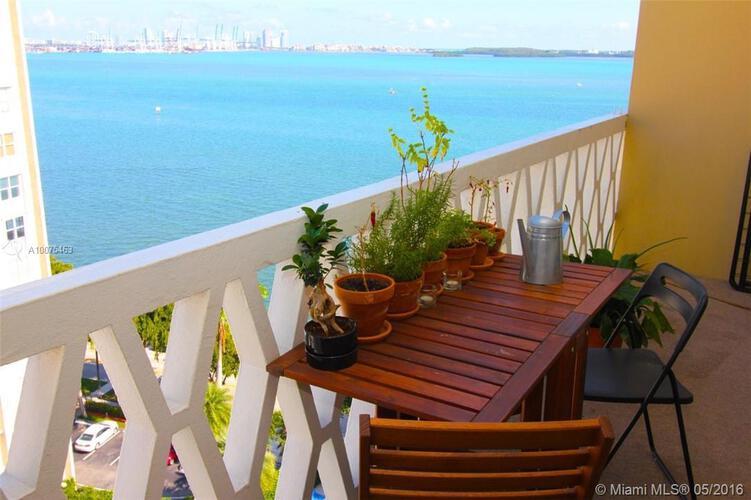 1420 S. Bayshore Drive, Miami, FL 33131, Bayshore Place #1301, Brickell, Miami A10075463 image #1