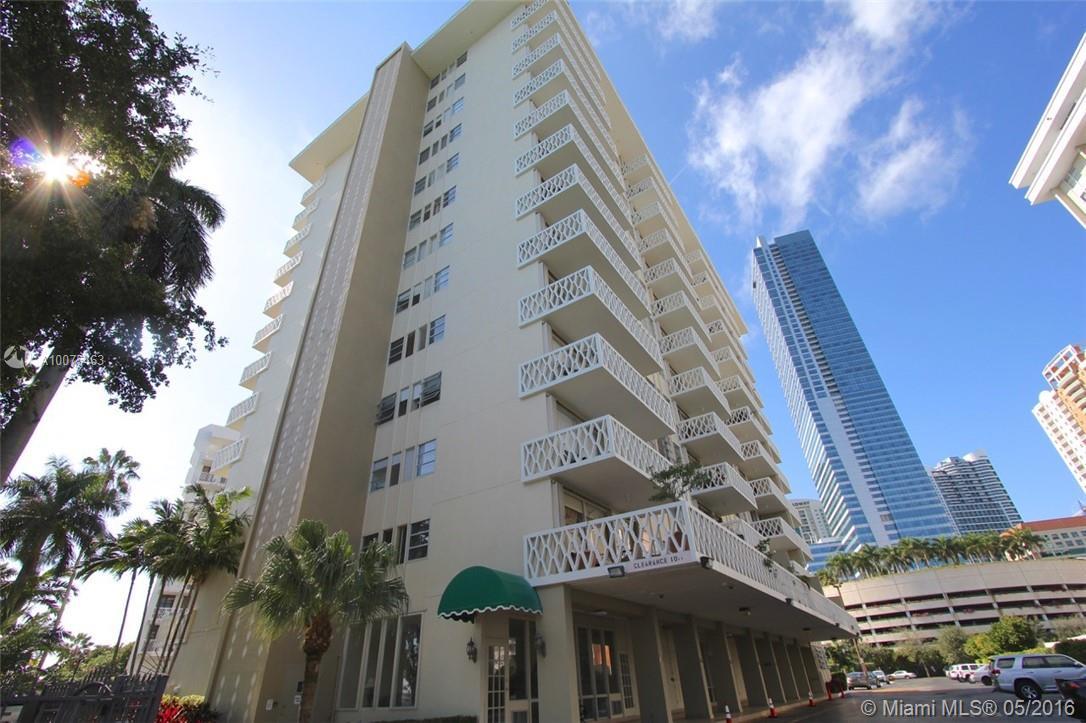 1420 S. Bayshore Drive, Miami, FL 33131, Bayshore Place #1301, Brickell, Miami A10075463 image #4