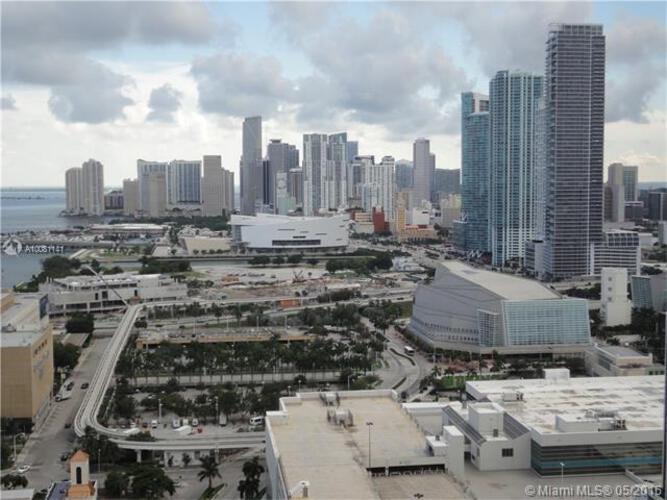 Condo in Miami, downtown-miami, , 2408, A10081141