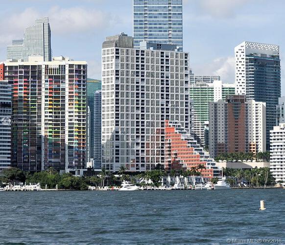 Condo in Miami, Brickell, The Palace Condo, 406C, A10081286