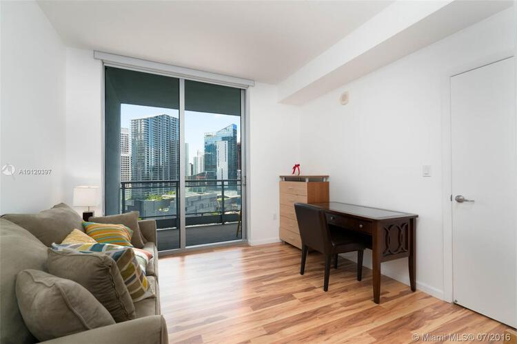 Condo in Miami, brickell, , 2314, A10120397