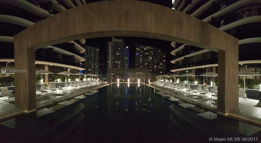 45 SW 9th St, Miami, FL 33130, Brickell Heights East Tower #3909, Brickell, Miami A10322252 image #24
