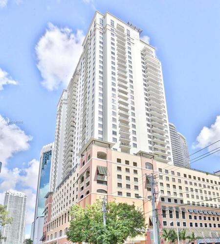 Nine At Mary Brickell Village Unit #2415 Condo For Rent In