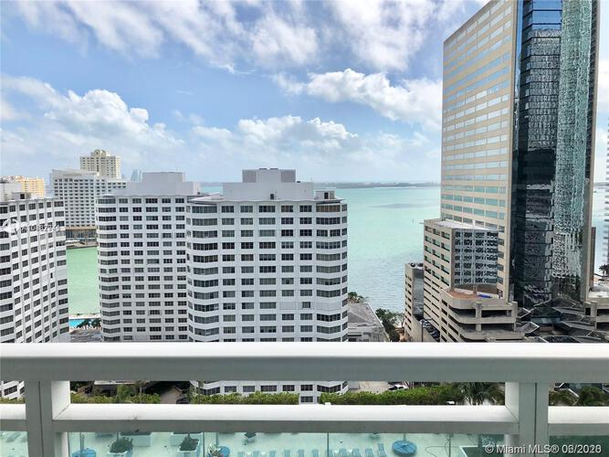 The Plaza on Brickell South image #12
