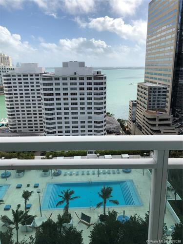 The Plaza on Brickell South image #13