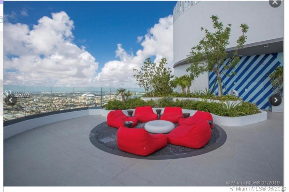 Brickell Heights West Tower image #47