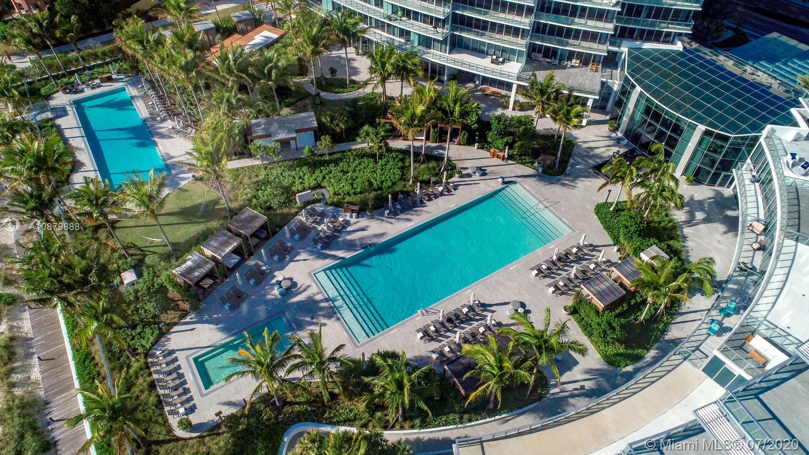 Auberge Beach Residences & Spa image #40