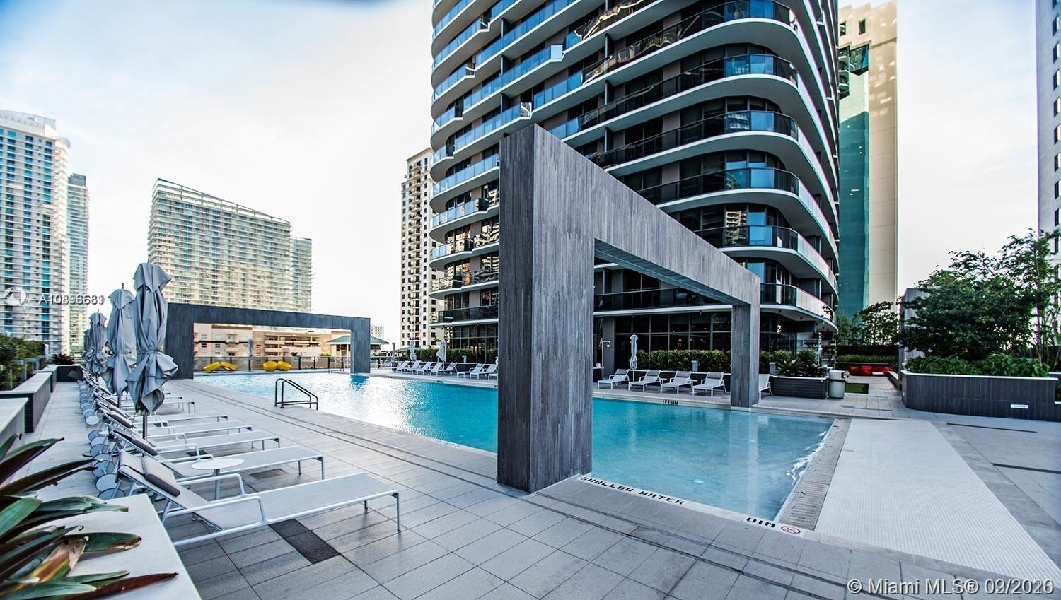 Brickell Heights East Tower image #33