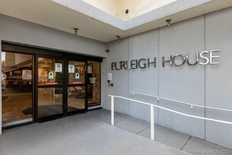 Burleigh House  image #24