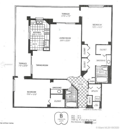 Brickell Bay Club Unit 505 Condo For Sale In Brickell Miami Condos Condoblackbook
