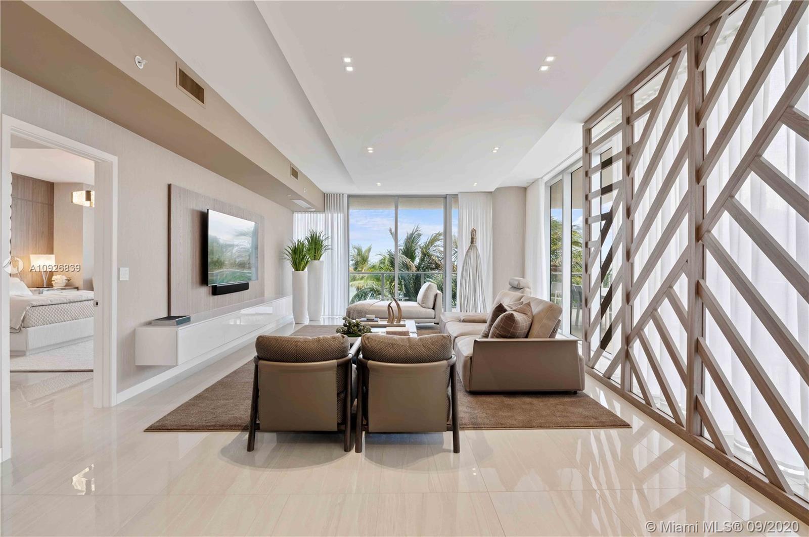 Auberge Beach Residences & Spa image #11