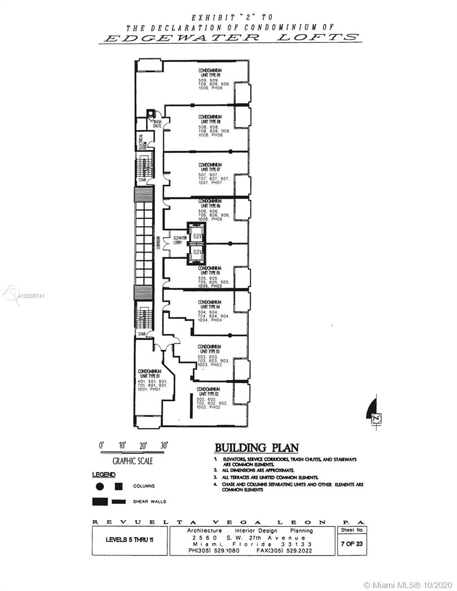 Edgewater Lofts image #10