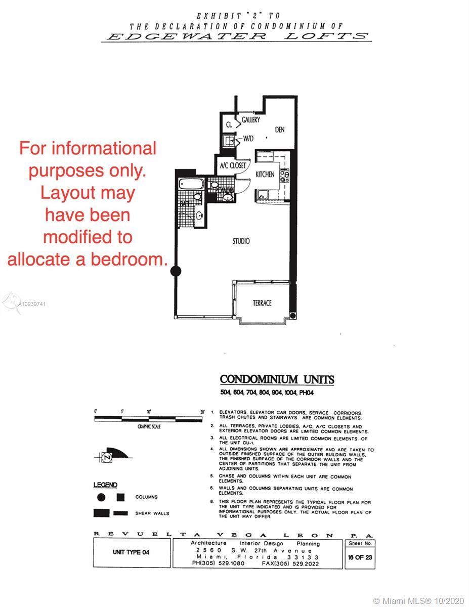 Edgewater Lofts image #11