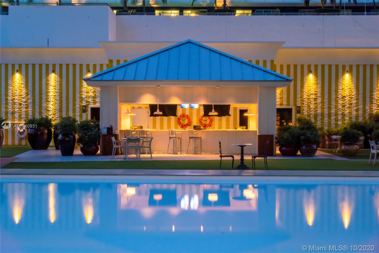 SLS Hotel & Residences image #27