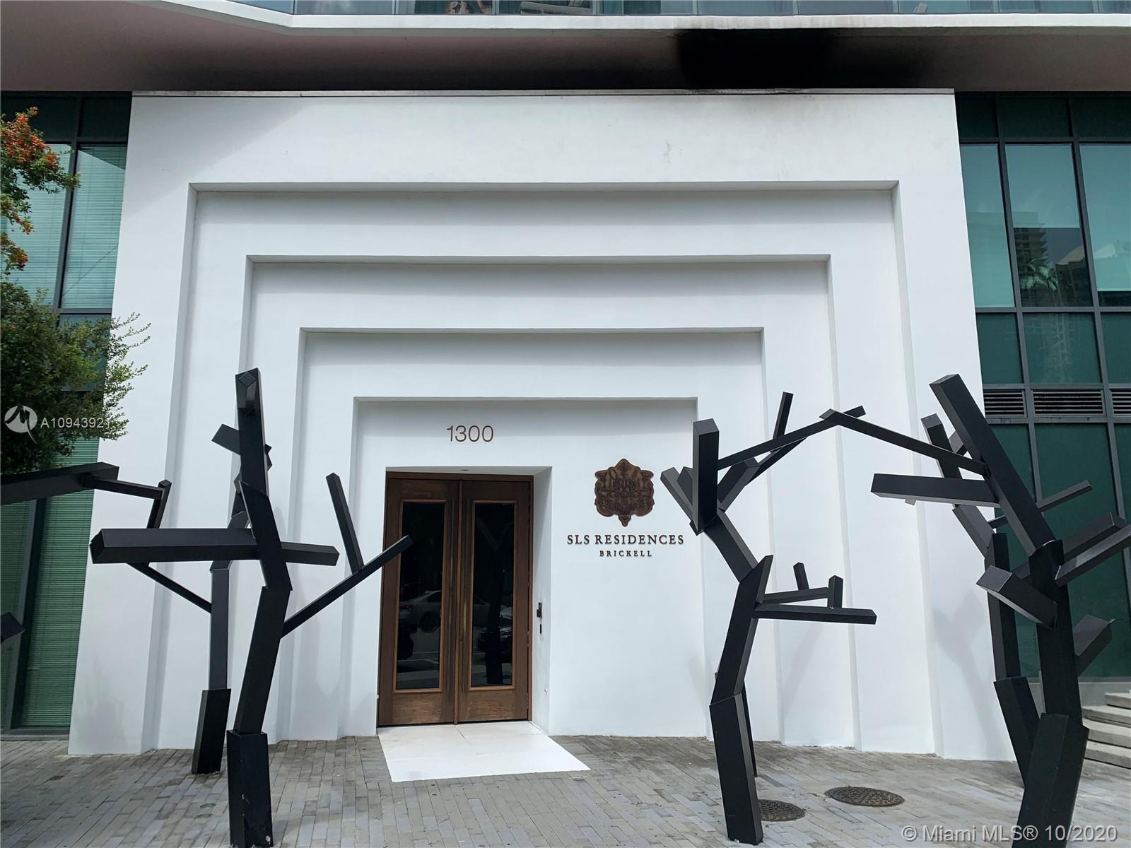SLS Hotel & Residences image #19