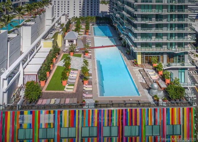 SLS Hotel & Residences image #22
