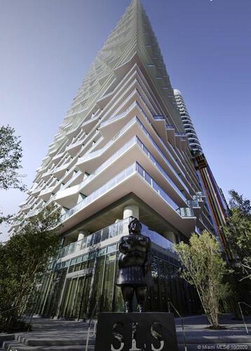 SLS Hotel & Residences image #26