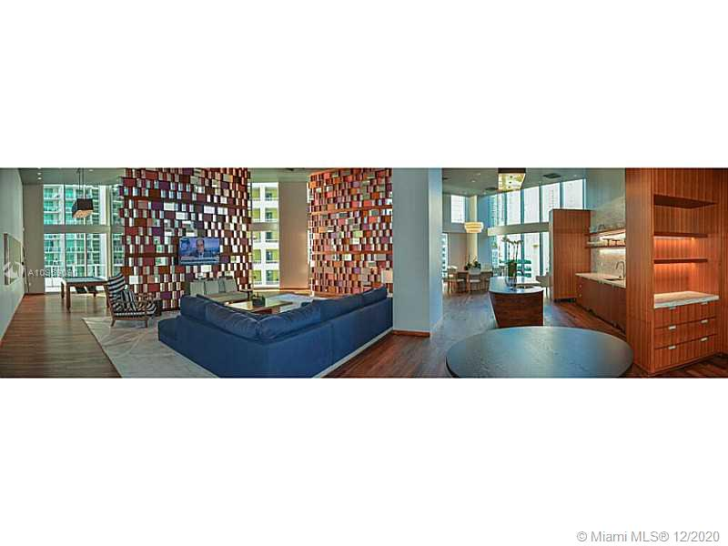 Brickell House image #36