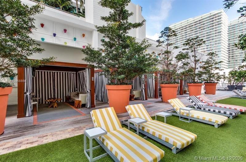 SLS Hotel & Residences image #16