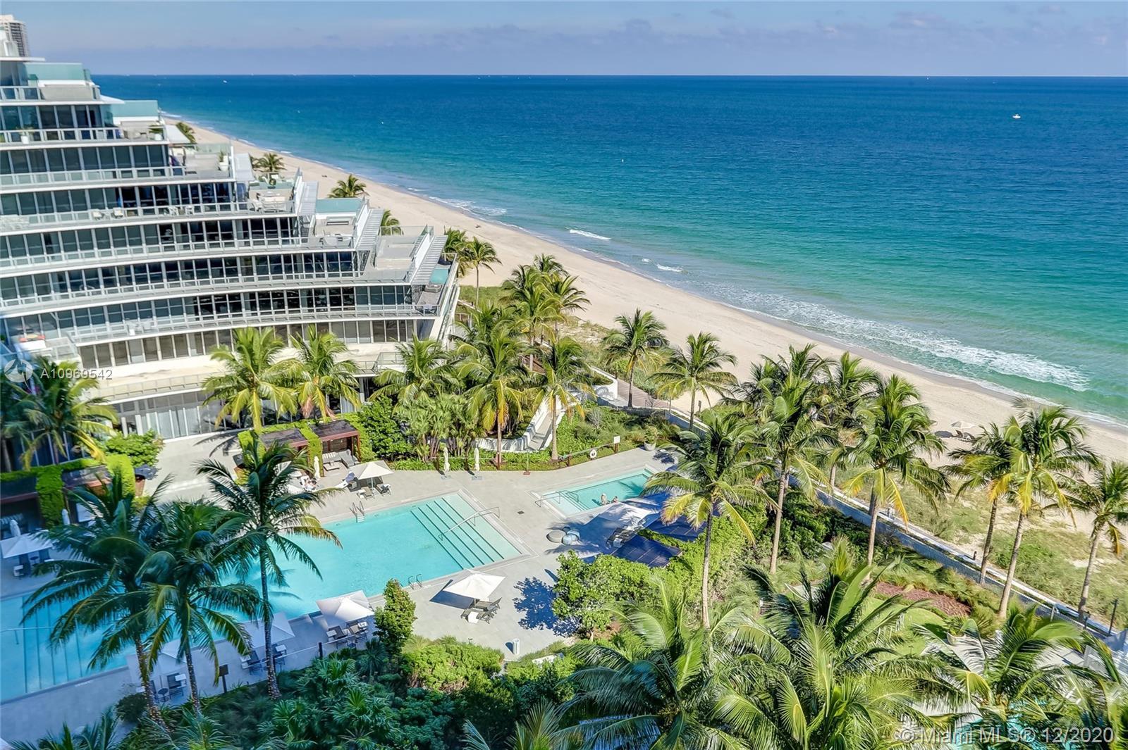 Auberge Beach Residences & Spa image #80