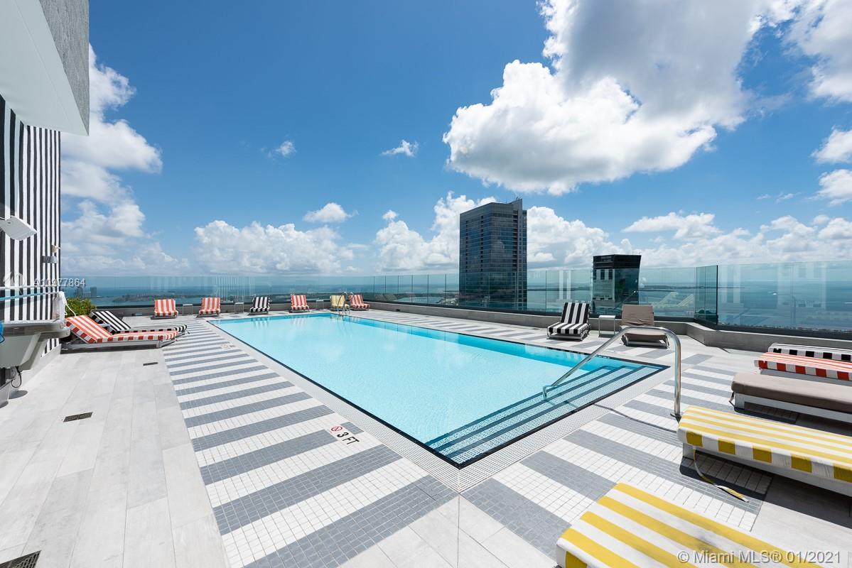 SLS Hotel & Residences image #20