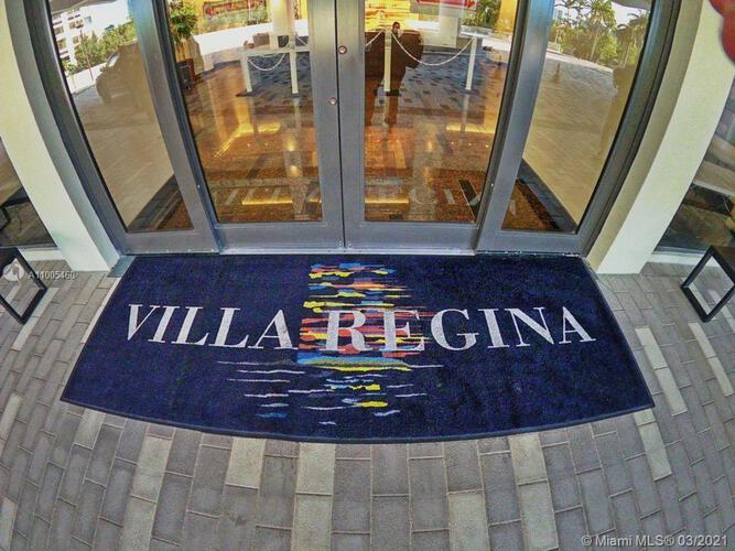 Villa Regina Condo image #1
