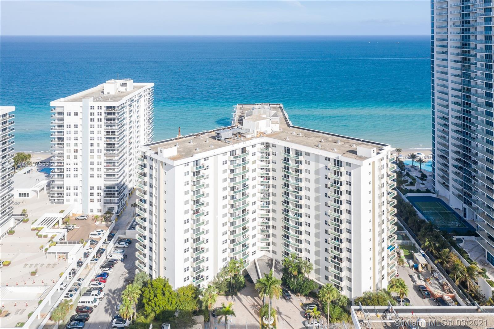 The Residences On Hollywood Beach image #1