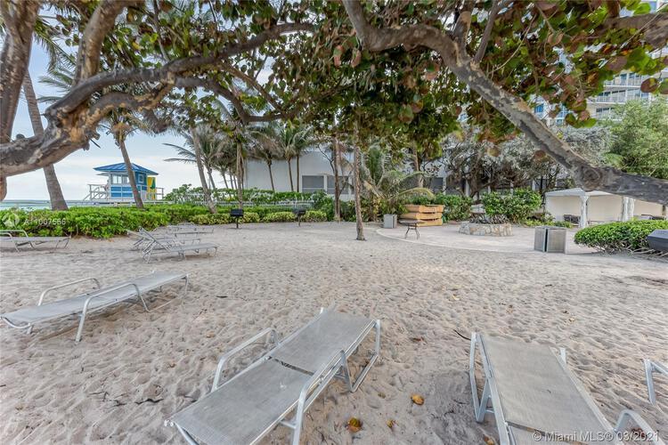 The Residences On Hollywood Beach image #23