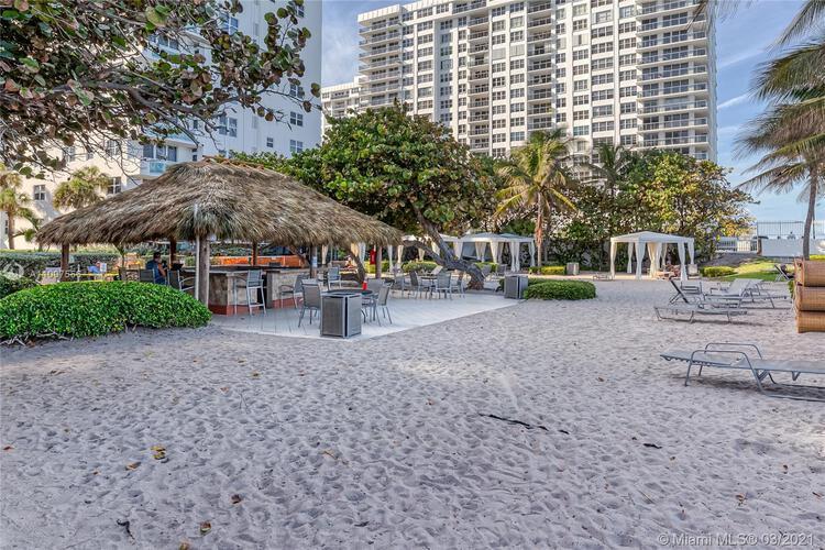 The Residences On Hollywood Beach image #26