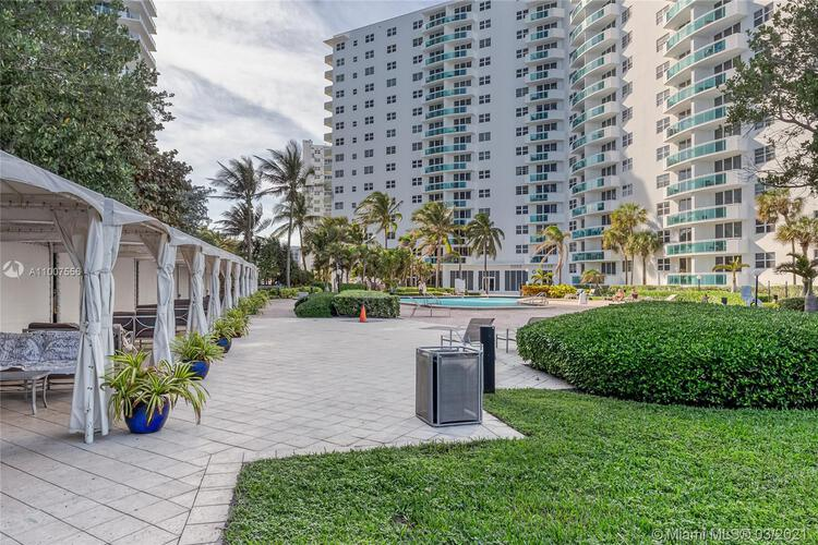 The Residences On Hollywood Beach image #27