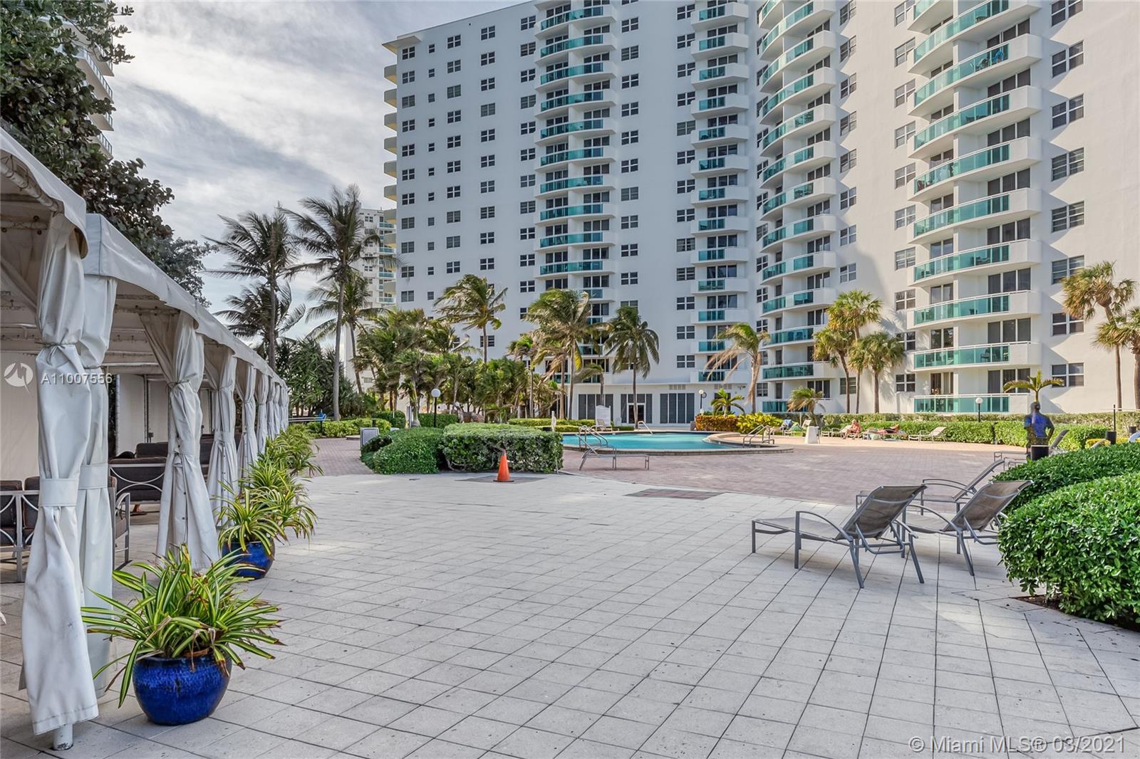 The Residences On Hollywood Beach image #28
