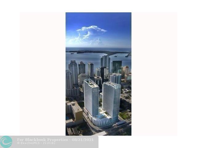 1111 SW 1st Avenue, Miami, FL 33130 (North) and 79 SW 12th Street, Miami, FL 33130 (South), Axis #2702-S, Brickell, Miami F10117848 image #3