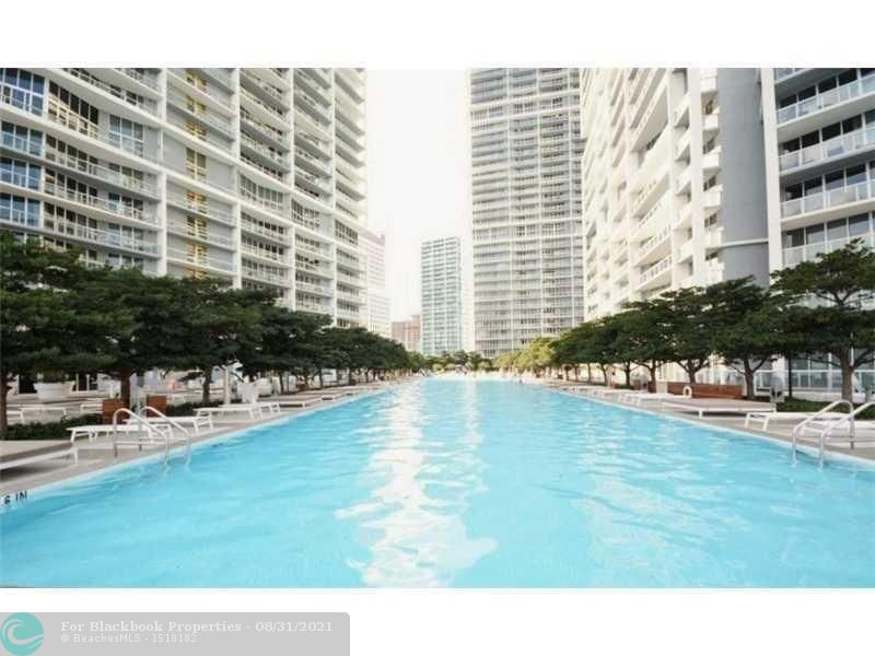 465 Brickell Ave, Miami, FL 33131, Icon Brickell I #5504, Brickell, Miami F10119970 image #16