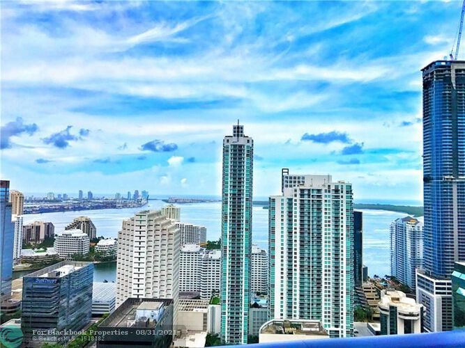 45 SW 9th St, Miami, FL 33130, Brickell Heights East Tower #4002, Brickell, Miami F10124797 image #1