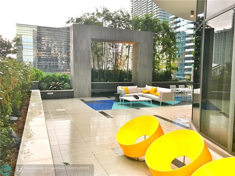Brickell Heights East Tower image #13