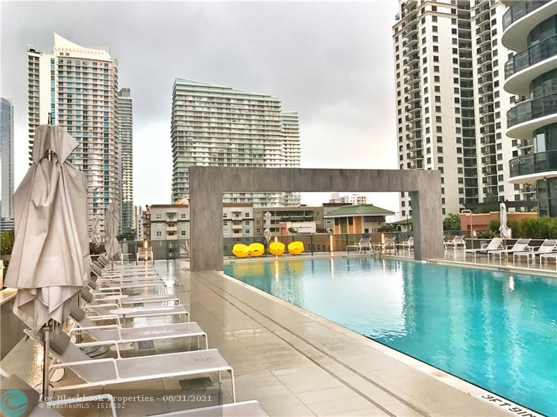 45 SW 9th St, Miami, FL 33130, Brickell Heights East Tower #4002, Brickell, Miami F10124797 image #14