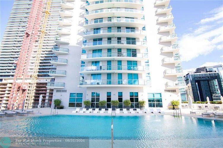 1100 S Miami Ave, Miami, FL 33130, 1100 Millecento #1902, Brickell, Miami F10147416 image #19