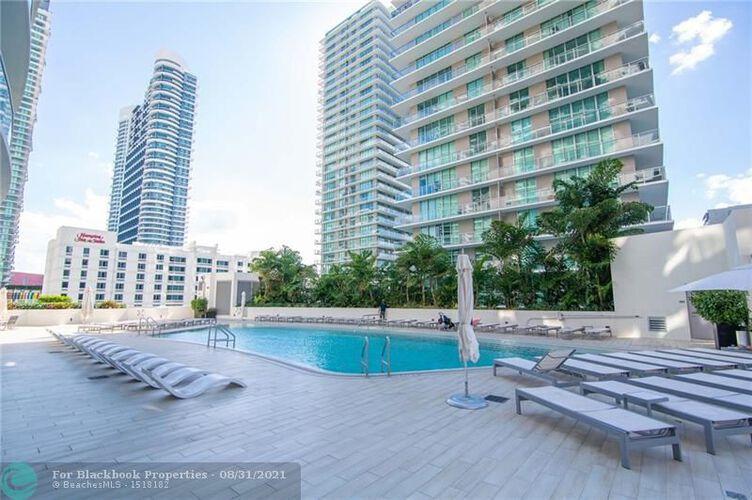 1100 S Miami Ave, Miami, FL 33130, 1100 Millecento #1902, Brickell, Miami F10147416 image #20