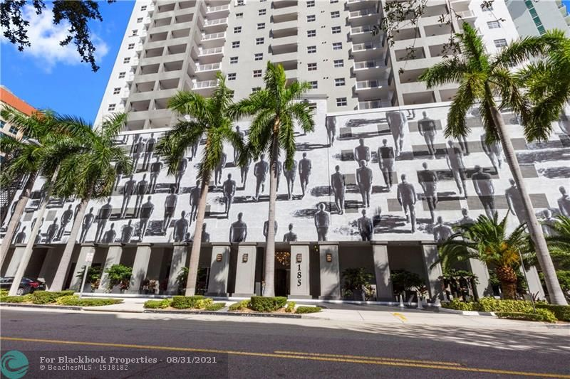 185 Southeast 14th Terrace, Miami, FL 33131, Fortune House #607, Brickell, Miami F10148184 image #1