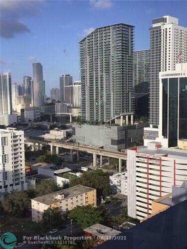 1010 SW 2nd Avenue, Miami, FL 33130, Brickell Ten #601, Brickell, Miami F10148408 image #10