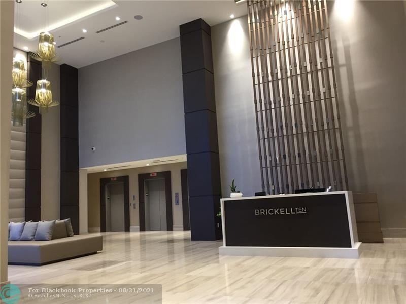 1010 SW 2nd Avenue, Miami, FL 33130, Brickell Ten #601, Brickell, Miami F10148408 image #19