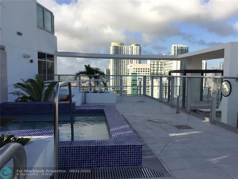 1010 SW 2nd Avenue, Miami, FL 33130, Brickell Ten #601, Brickell, Miami F10148408 image #24