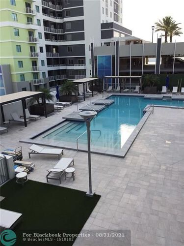 1010 SW 2nd Avenue, Miami, FL 33130, Brickell Ten #601, Brickell, Miami F10148408 image #32
